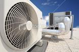 luftkonditionering-start